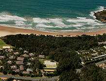 Coffs Harbour destination